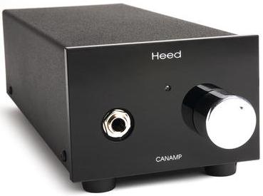 Heed Audio CanAmp Headphone Amplifier