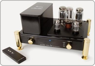 Icon Audio Stereo 20 SE Valve Amplifier