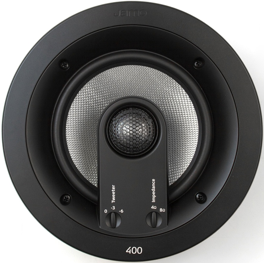 Jamo IC 406 FG Speakers (Pair)