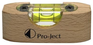 Pro-Ject Level IT Spirit Level