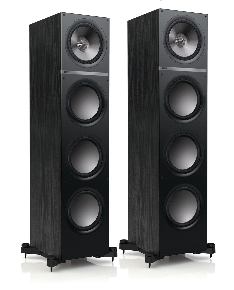 KEF Q900 Speakers (Pair)