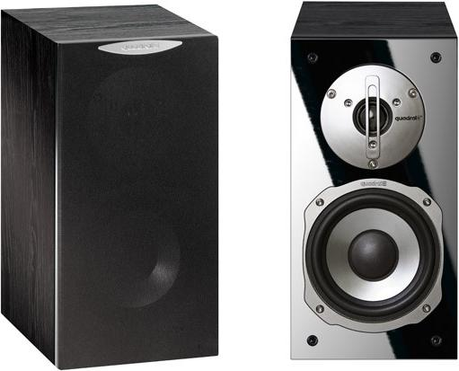Quadral Argentum 320 Speakers (Pair)