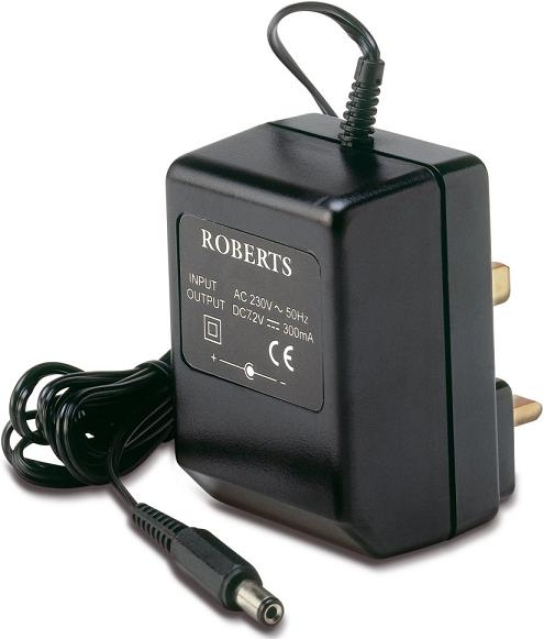 Roberts PU11 AC Power Supply