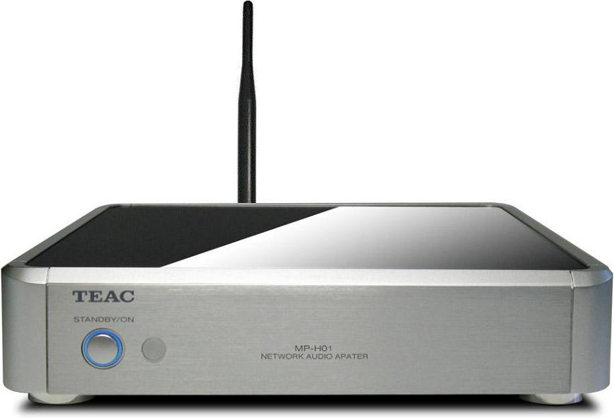 TEAC MP-H01 Wireless Network Adaptor