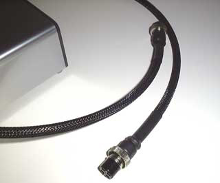 Trichord High Performance Power Cable - For Dino or Diablo