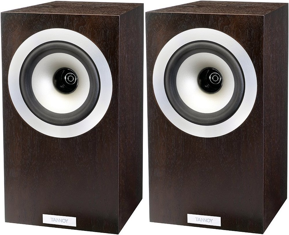 Tannoy Revolution DC6 Speakers (Pair)