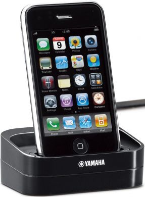 Yamaha YDS-12 iPod / iPhone Dock