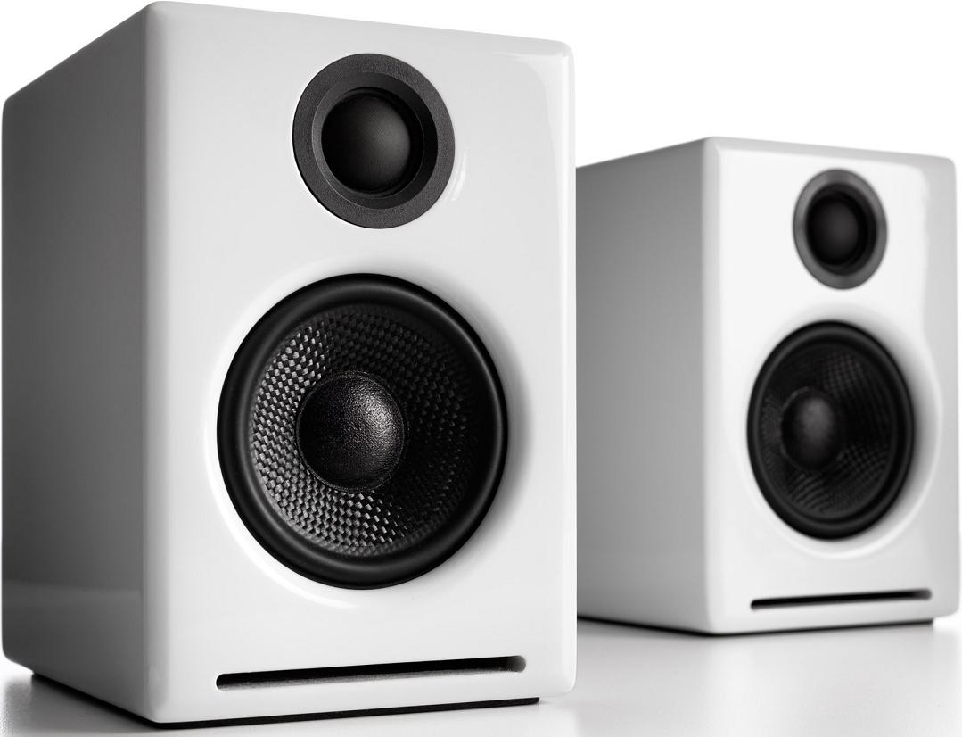 Audioengine A2 Active Speakers (Pair)