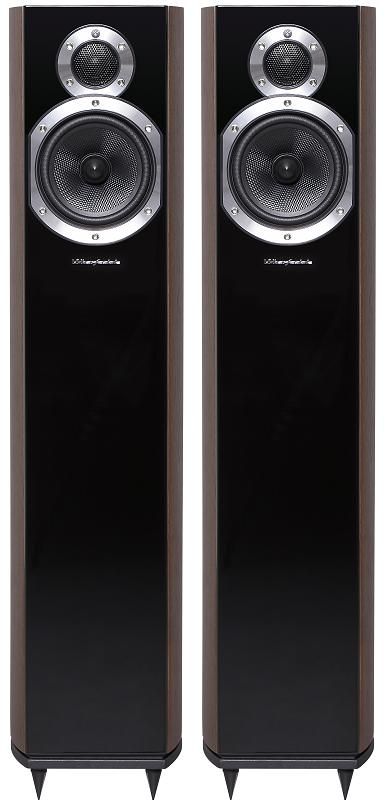 Wharfedale Diamond 10.3 Floorstanding Speakers (Pair)