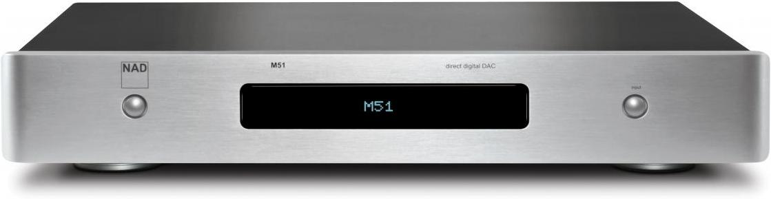 NAD M51 DAC and Pre Amplifier