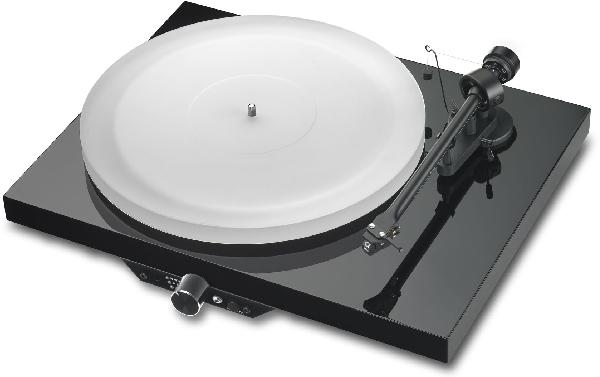 Pro-Ject Juke Box Turntable System