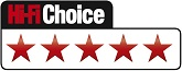 HiFi Choice 5 Star