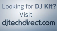 Looking for DJ Gear?