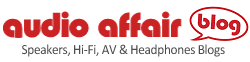 Audio Affair Logo