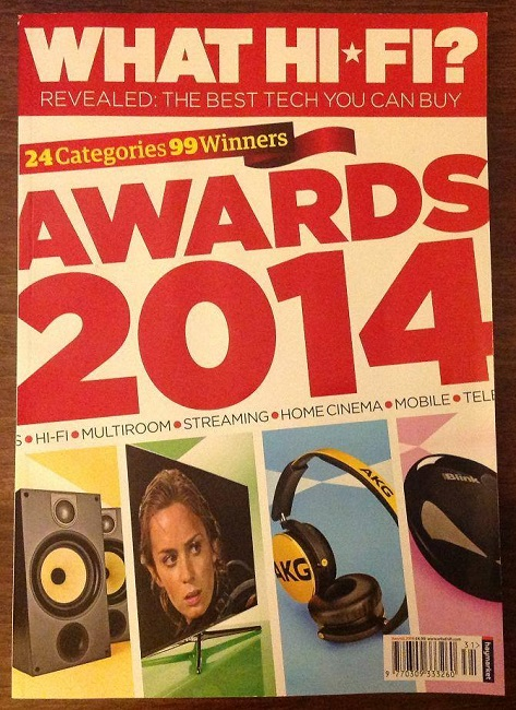 what-hi-fi-awards-magazine-2014