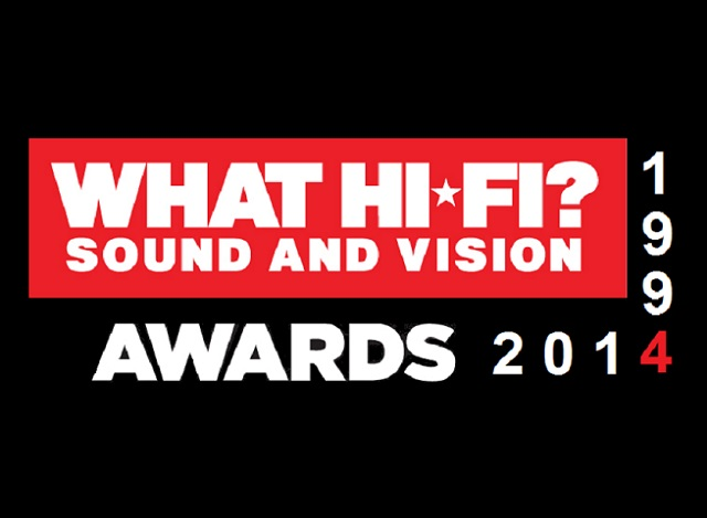 what hi-fi logo