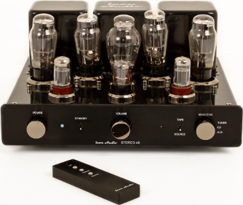 Taking the Plunge: 5 Good Reasons To Get A Valve Amp - Audio