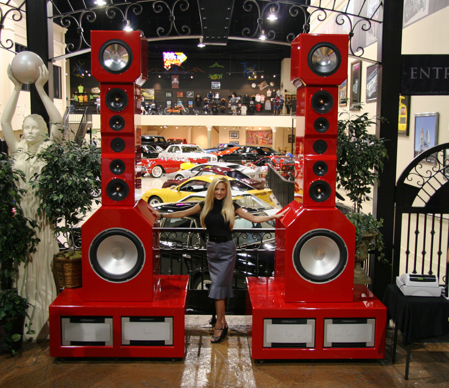 Most Expensive Speakers In The World