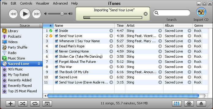 How To: Digitise Your CD Collection - Audio Affair Blog