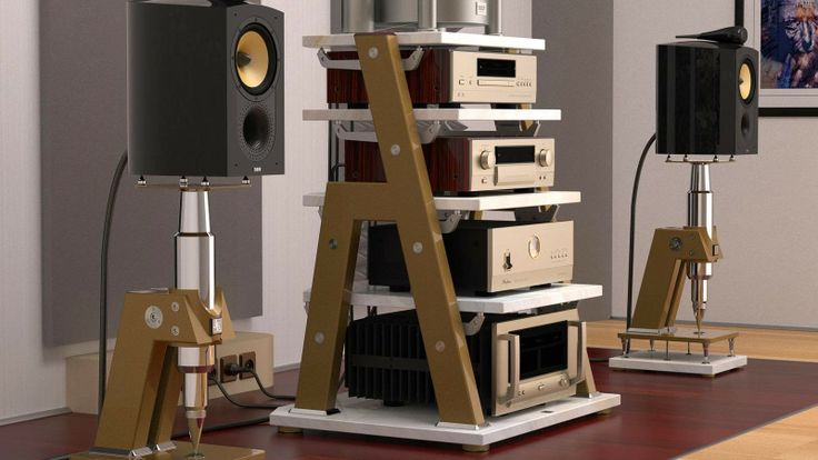How To Rack Em Up Our Rundown Of Hi Fi Stands Audio