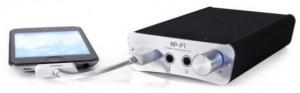 Fostex Amp