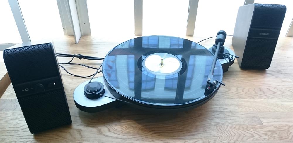 NX50 Vinyl Package