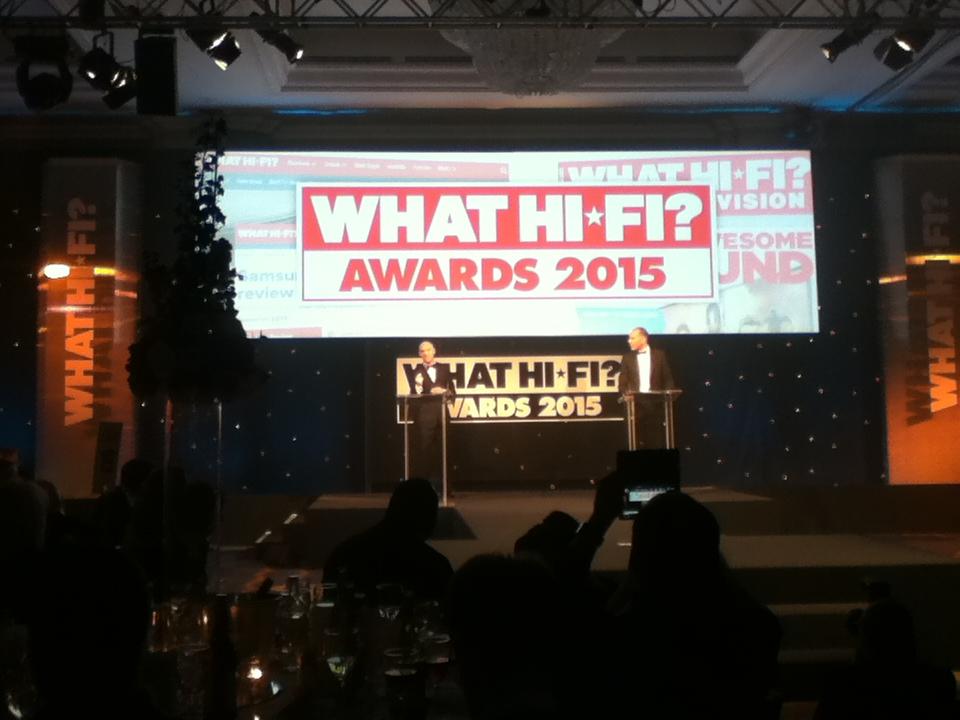 What Hi-Fi Awards 2015 - Audio Affair Blog