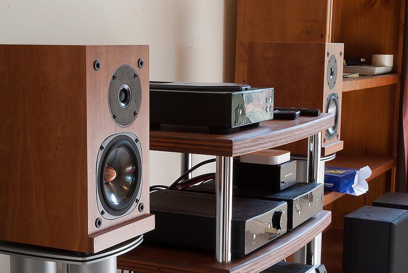 Proac Response Db1 Audio Affair Blog