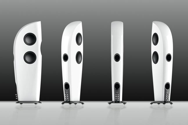 5 Reasons We Love KEF Blades! - Audio Affair Blog