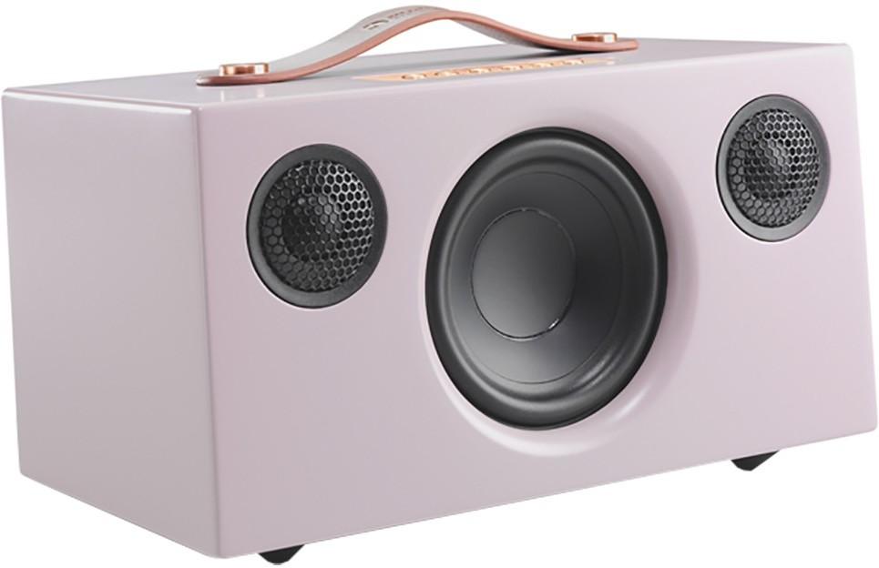 A Bigger Addon Audio Pro Addon T5 Wireless Bluetooth Speaker Audio Affair Blog