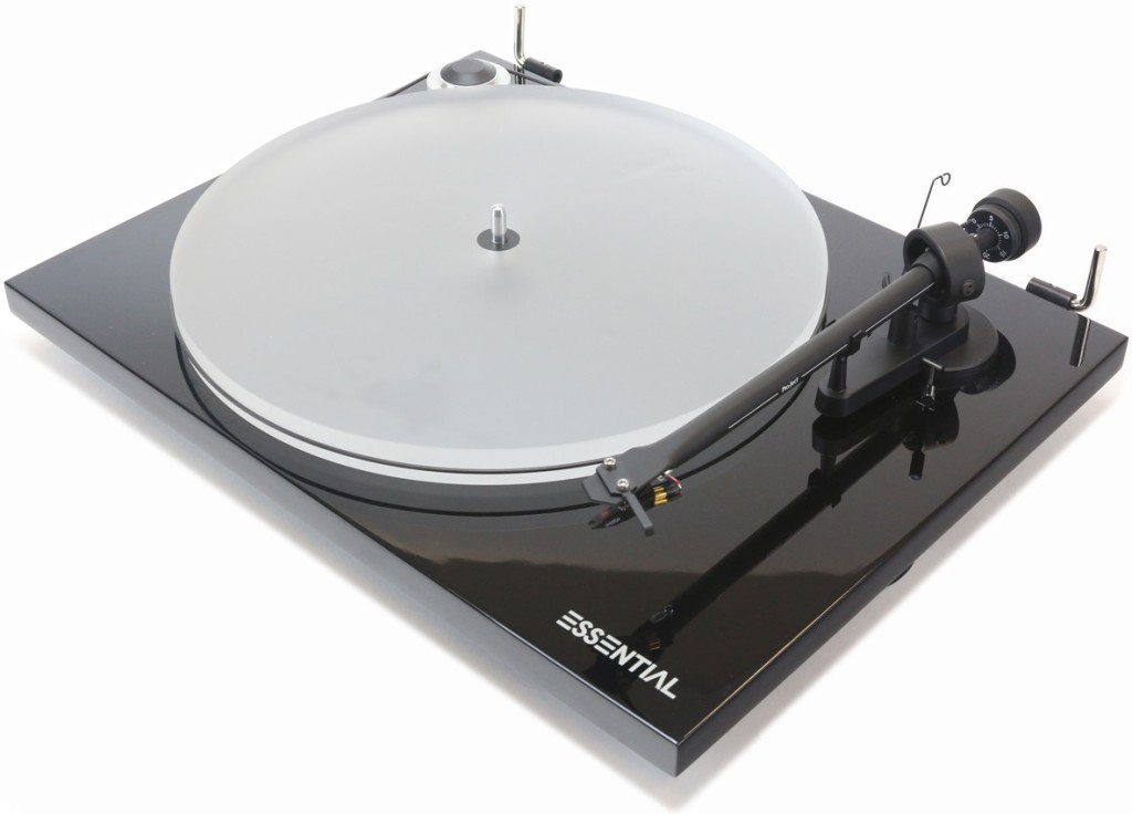 Pro-Ject Essential III Turntable: The Best for Under £300