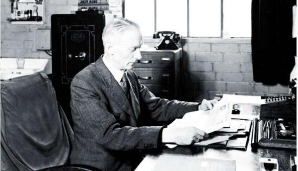 Gilbert Briggs