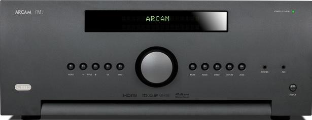 how-to-choose-a-hi-fi-ampifier-Arcam-AVR850-AV-Receiver