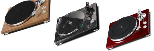 TEAC Bluetooth Digital Turntables