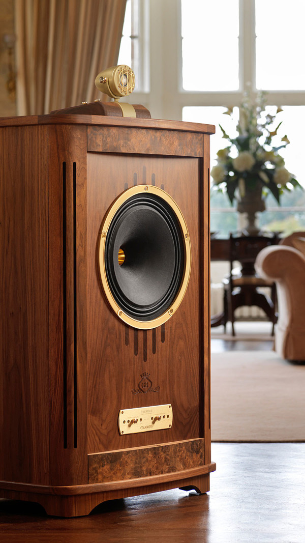 Review: Tannoy Super Tweeters - why add them to your