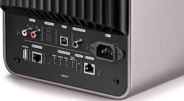 kef ls50 wireless rear
