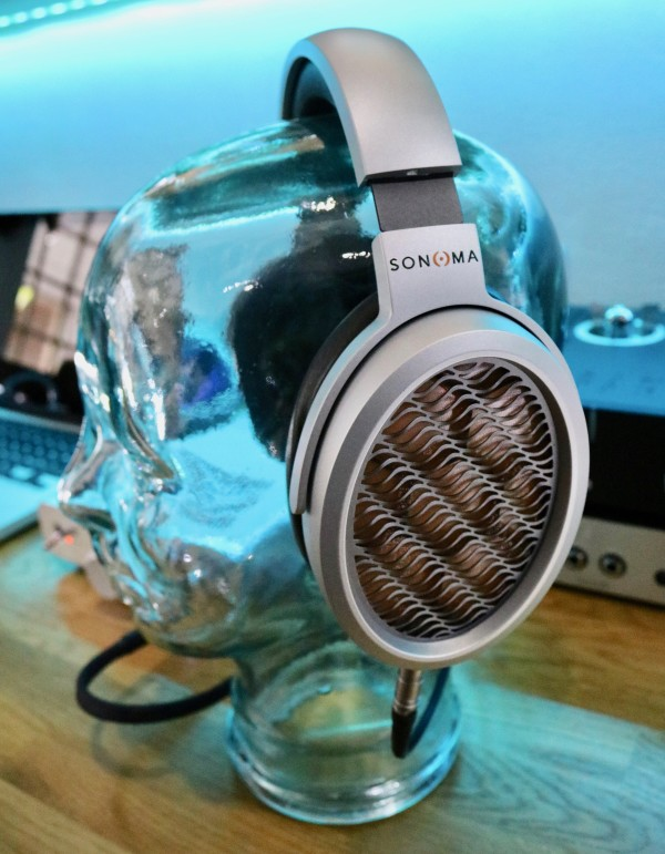 Sonoma One Headphones