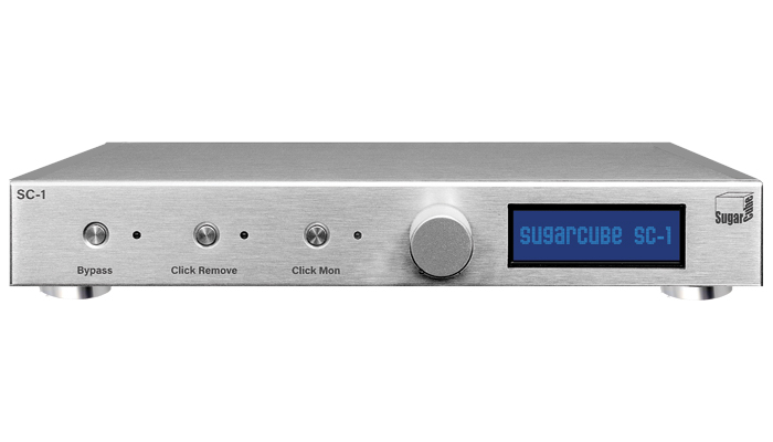 Sweetvinyl Sugarcube Sc 1 The Audiophile Solution For