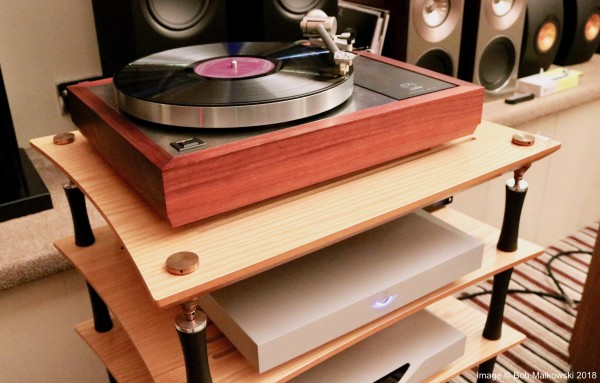 Linn LP12 Klimax - Audio Affair