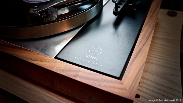 Linn LP12 feature image