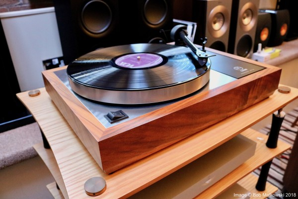 Linn LP12 Majik - Audio Affair