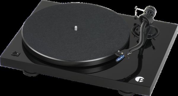 Pro-Ject Debut IIIS Audiophile
