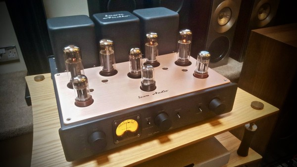 Icon Audio Stereo 40