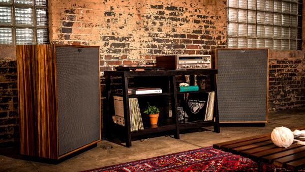 Klipsch Heritage Loudspeaker range - Audio Affair Blog