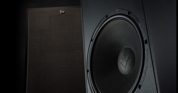 Klipsch Forte III - Reviewed and Rated - Audio Affair Blog