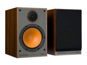 The Audio Monitor 100
