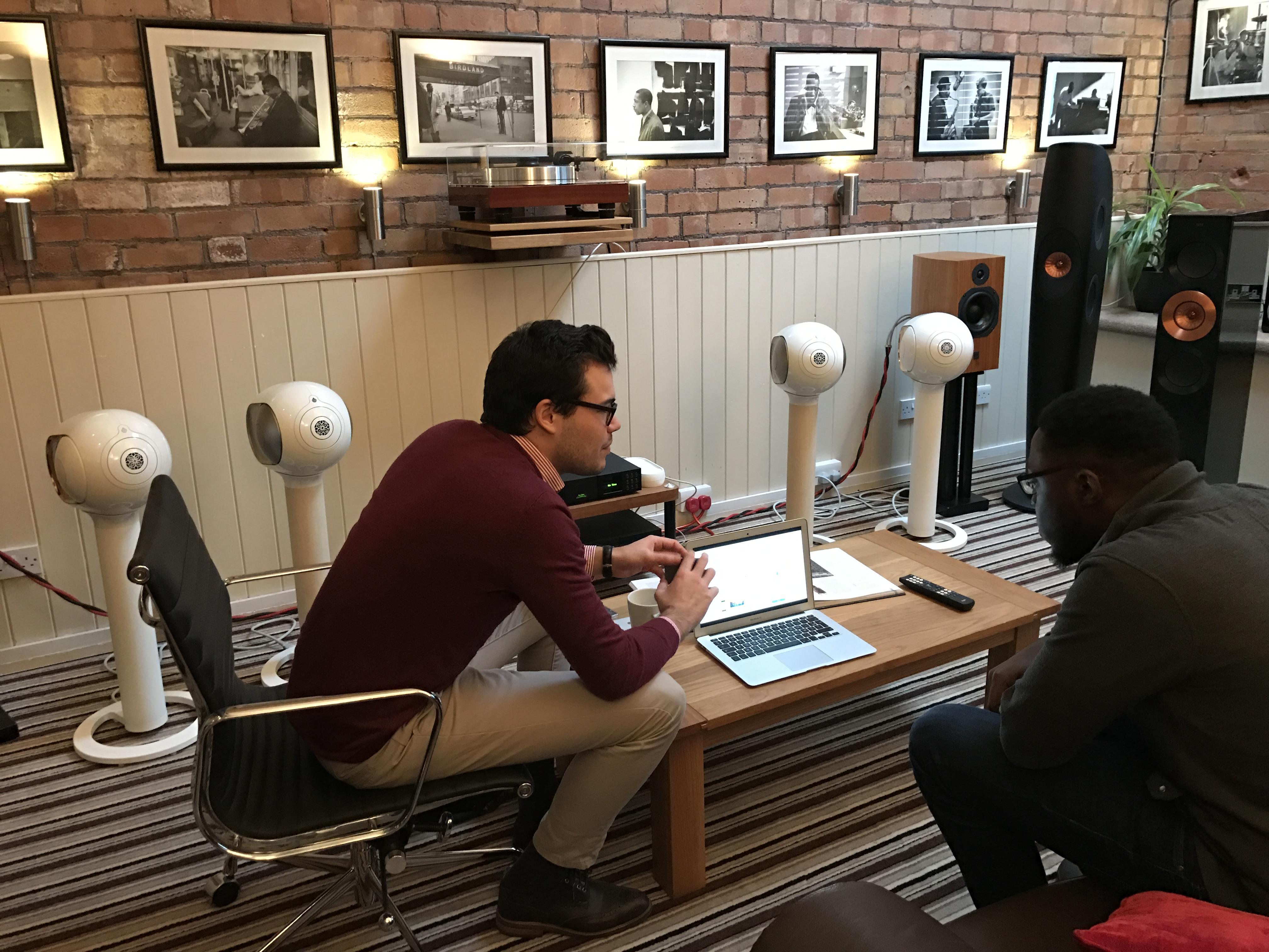Devialet Phantom Speakers And Phantom Reactor Range Explained Audio Affair Blog