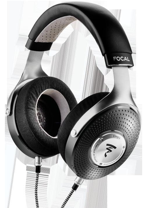 Focal's Elegia headphones, the entry-level of the range