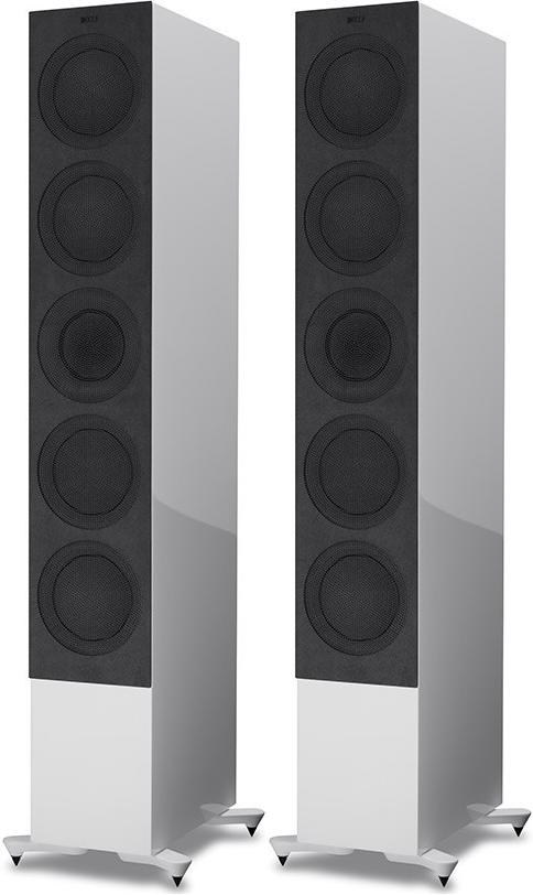 KEF R-Series: KEF's incredible new range of loudspeakers
