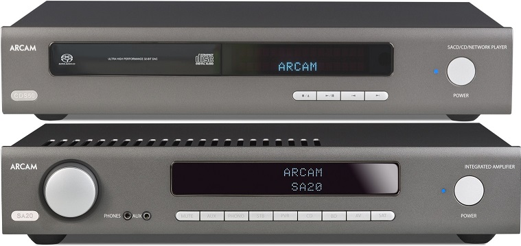 Arcam 2 Channel Trade In Offer!